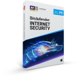 Bitdefender Internet Security 2019 - sklep PROTEKTOS.pl