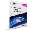 Bitdefender Total Security 2019 - PROTEKTOS.pl